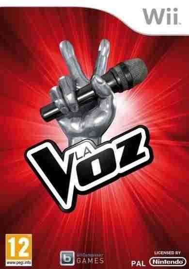 Descargar La Voz [Spanish][PAL][acamo] por Torrent